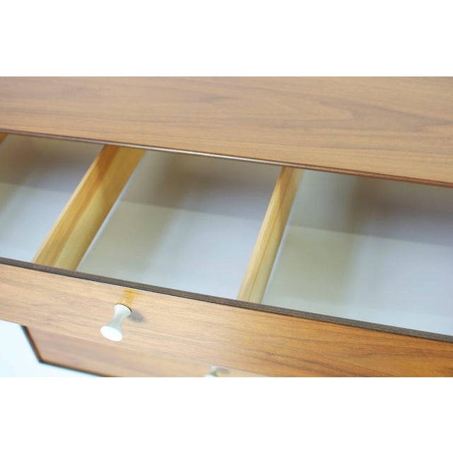 George Nelson Thin Edge Dresser For Sale - Image 10 of 10
