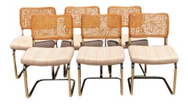 Image of Mid-Century Modern Side Chairs