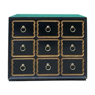 Dorothy Draper Chest for Heritage For Sale