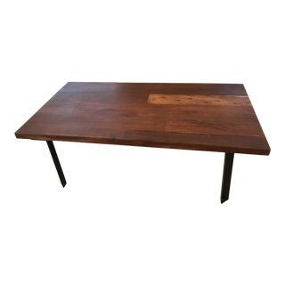 Crate & Barrel Coffee Table