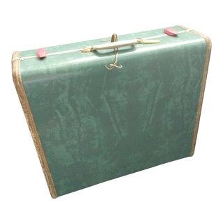1940s Samsonite Suitcase