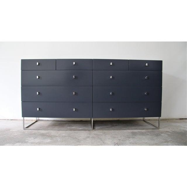 Roger Rougier Mid Century Modern Rougier Dresser For Sale - Image 4 of 4