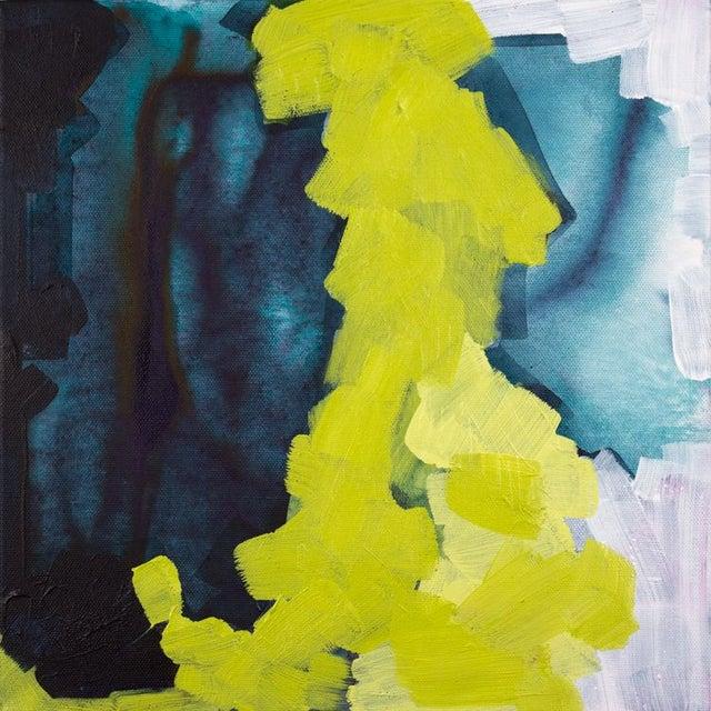 Linda Colletta Painting - Thompson St. - Image 1 of 2