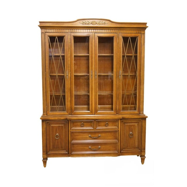 Late 20th Century Vintage Thomasville Furniture Bellini Collection