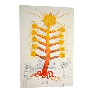 """Salvador Dalí """"Flordali"""" (Flora Dalinae) Print For Sale"""