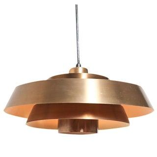 """""""Nova"""" Pendant Lamp by Jo Hammersberg"""