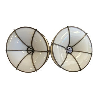 Set of 2 - Parisian Style Light by Boyd Lighting #1079 For Sale