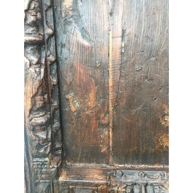 Antique French Doors - a Pair For Sale In Miami - Image 6 of 10 - Antique French Doors - A Pair Chairish