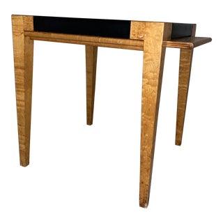 Biedermeier Occasional Table. For Sale