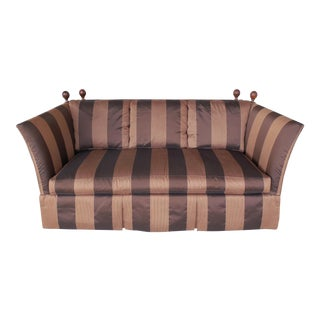 "SHERRILL Knole Sofa 84""W For Sale"