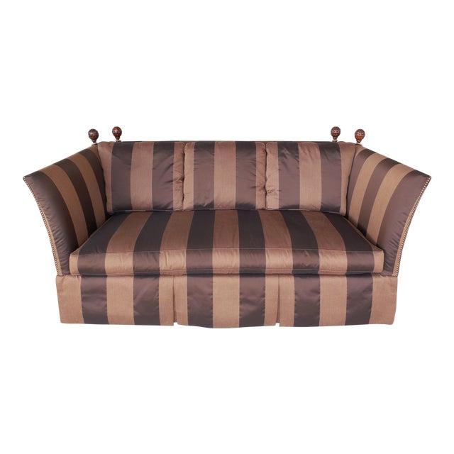 "SHERRILL Knole Sofa 84""W For Sale"