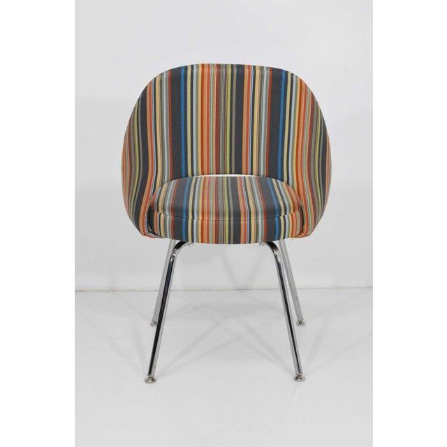 1990s Eero Saarinen for Knoll Executive Chair For Sale - Image 5 of 10