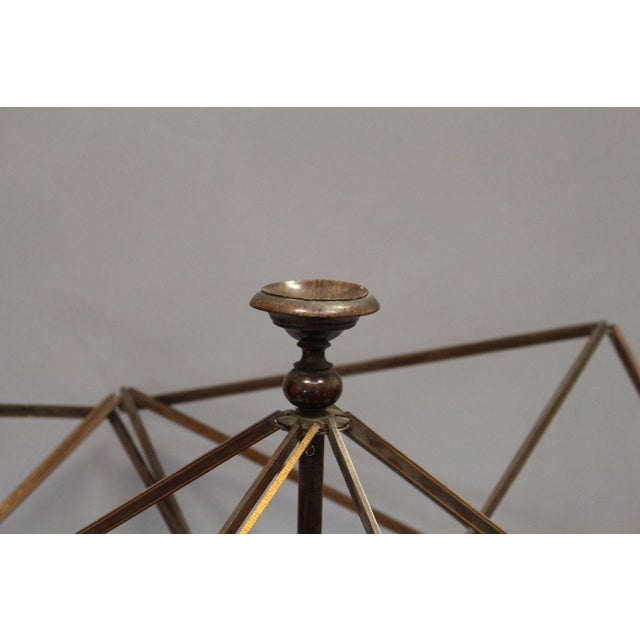 Decorative Yarn Spinner For Sale - Image 4 of 5