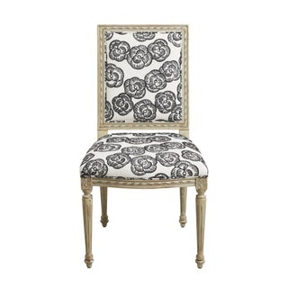 Schumacher Louis XVI Style Side Chairs - a Pair Preview