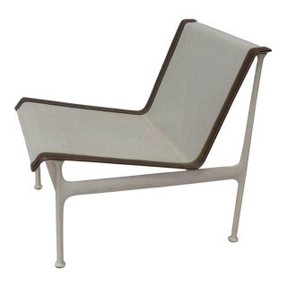 Richard Schultz, 1966 Knoll Armless Lounge Chair