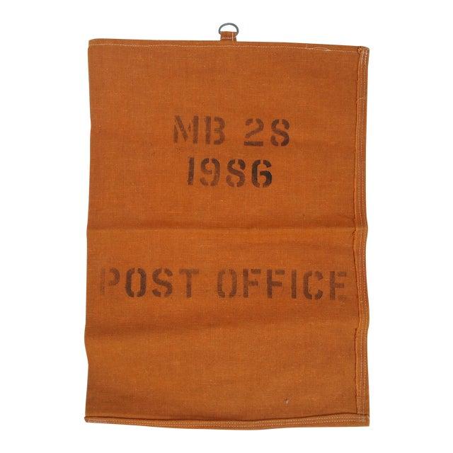 Nubby Linen Original Post Office Bag - Image 1 of 5