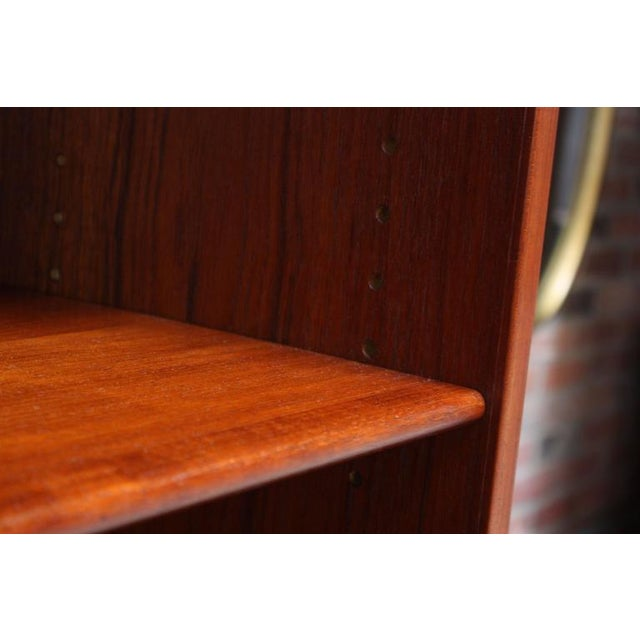 Hans Wegner for Ry Mobler Teak Book Shelf - Image 9 of 10