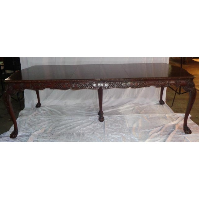 Batesville Cabinet Company Dining Table - Image 2 of 5