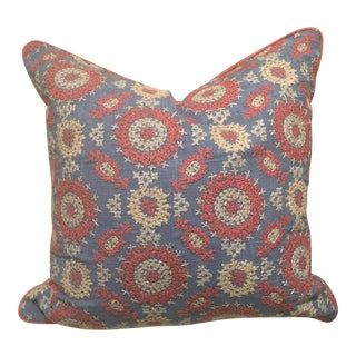Ralph Lauren Layla Embroidery Pillow