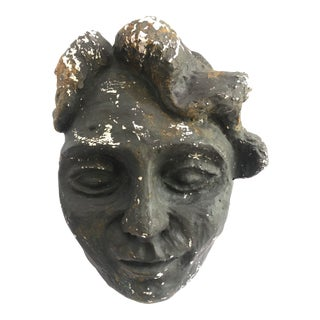 Plaster Head For Sale