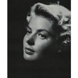 Ingrid Bergman by John Engstead, 1946 - Framed For Sale