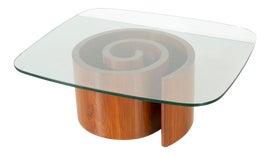 Image of Vladimir Kagan Coffee Tables