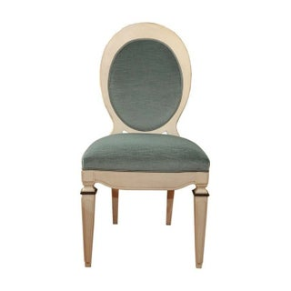 Beeline Home Eclipse Side Chair For Sale
