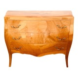 Image of Mid-Century Modern Bombay Chest For Sale