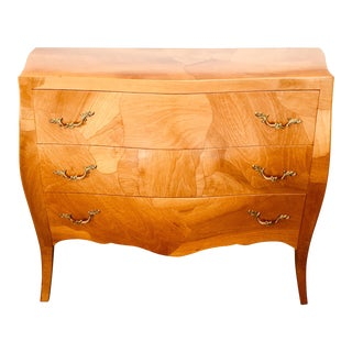 Mid-Century Modern Bombay Chest For Sale