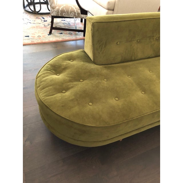 1950s Jay Spectre Custom-Designed 1954 Sofa - Set of 3 For Sale In Dallas - Image 6 of 13
