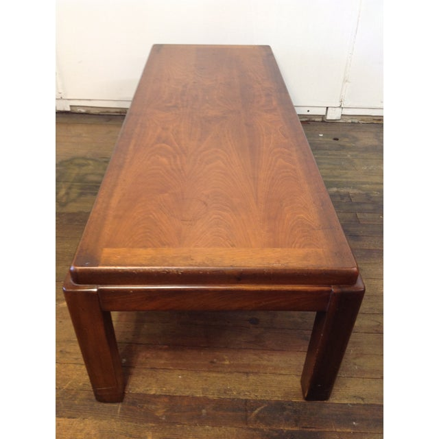 1969 Lane Rhythm Coffee Table For Sale In Pittsburgh - Image 6 of 10