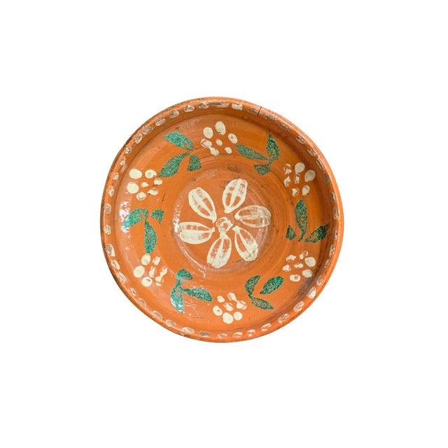 Ceramic 19th Century Hungarian Ceramic Bowls - Set of 12 For Sale - Image 7 of 13