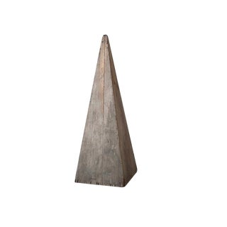 Antique Provincial Decorative Steeple For Sale