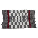 Image of Vintage Fulani Wool Blanket For Sale