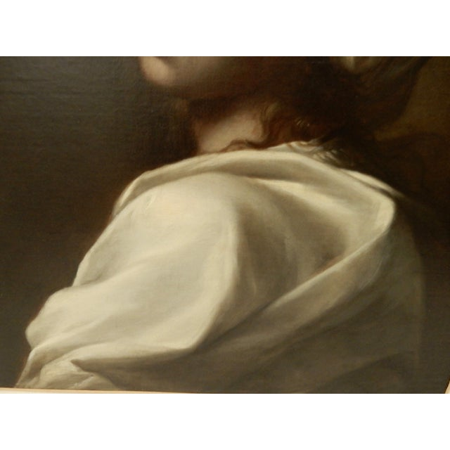 19th Portrait of Beatrice Cenci For Sale - Image 9 of 10