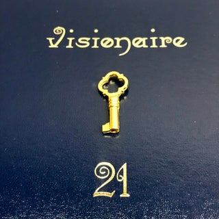 Visionaire #21 Diamond Issue Limited Edition Deck of Cards Preview