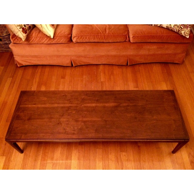 Lane Rhythm Mid-Century Coffee Table - Image 4 of 4