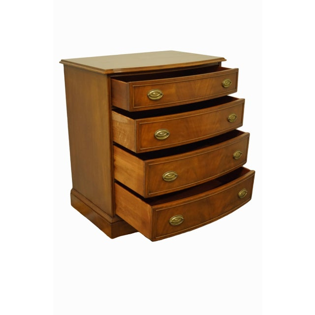 Late 20th Century Rway Northern Furniture Co. Chest Of Drawers For Sale - Image 5 of 11
