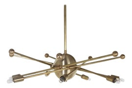 Image of Mid-Century Modern Chandeliers