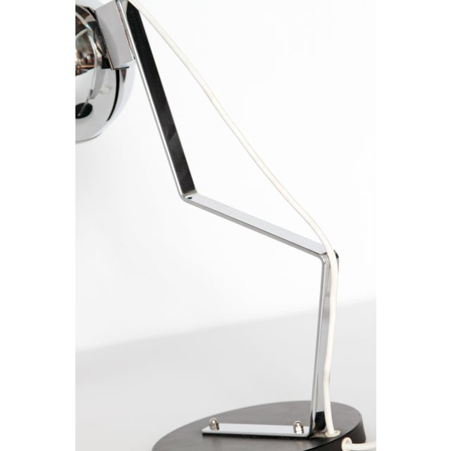 Mid-Century Modern Lamp by Mutual Sunset Lamp Company - Image 5 of 11