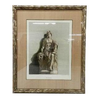 Framed Print of Thalie
