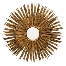 Image of Mirror Sunburst Mirrors