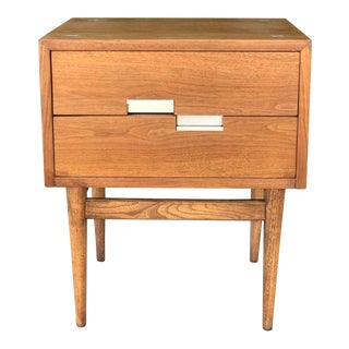 George Nelson for American of Martinsville Single Nightstand