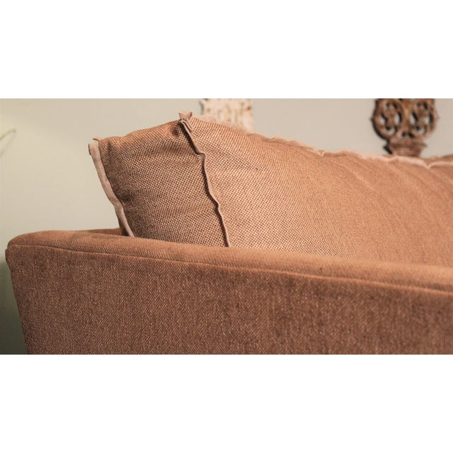 Lee Industries Sofa and Bolsters - Image 5 of 6