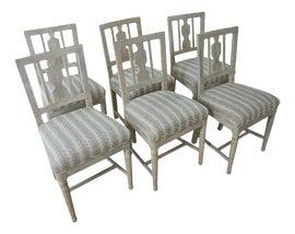 Image of Gustavian (Swedish) Furniture