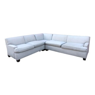 Mariette Himes Gomez Foster Contemporary Sectional Couch For Sale