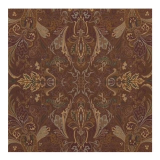 Ralph Lauren Lakota Paisley Fabric For Sale