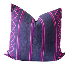 Image of Hot Pink Pillowcases