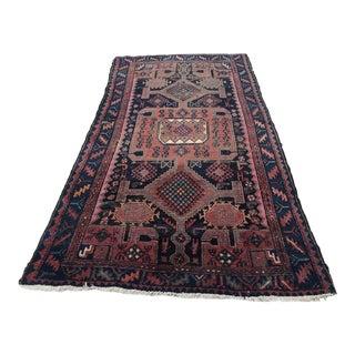 Antique Armenian Nomadic Rug For Sale