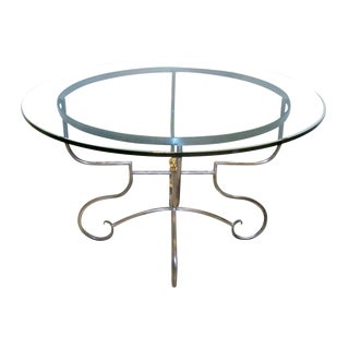 Pierre-Deux-French Dining Table